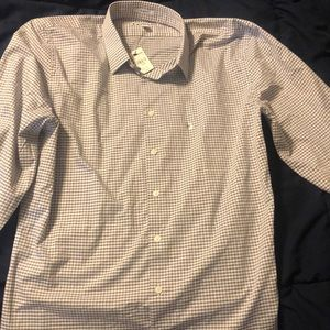 New with tags , EXPRESS, Men's Long sleeve, shirt
